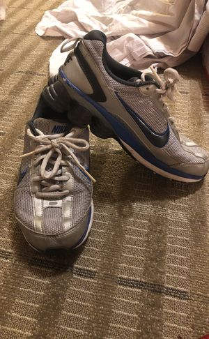 6Y Boys Nike Shoes for Sale in Leesburg, VA