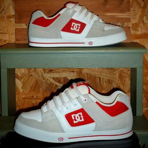 DC Shoes Pure sz10.5 (Original 2006, Rare colorway) for Sale in Hudson, CO