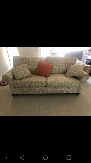 Incredible New And Used Sleeper Sofa For Sale In Naples Fl Offerup Andrewgaddart Wooden Chair Designs For Living Room Andrewgaddartcom