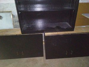 Office cabinets 3 of them for Sale in St. Louis, MO