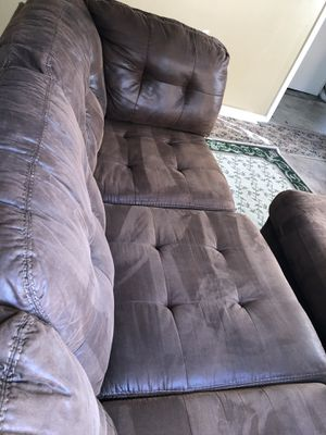 COLLECTION OF 3 SOFA for Sale in Alexandria, VA