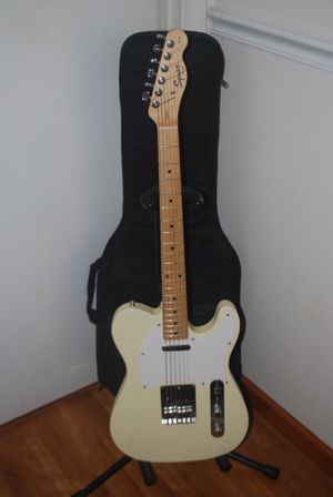 Fender Squire Telecaster Guitar for Sale in Longwood, FL