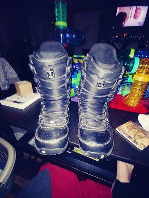 Shaun White snowboard boots for Sale in Alexandria, VA