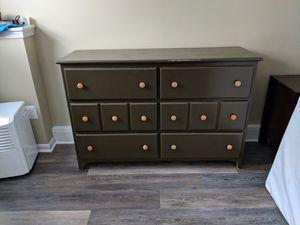 Dresser for Sale in Herndon, VA