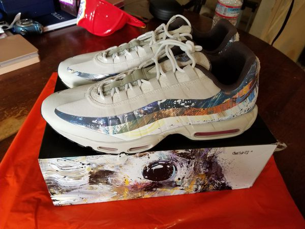 new arrival 278ba f978f nike air max 95/dw dave white rabbit size 15 nib for Sale in Vancouver, WA  - OfferUp