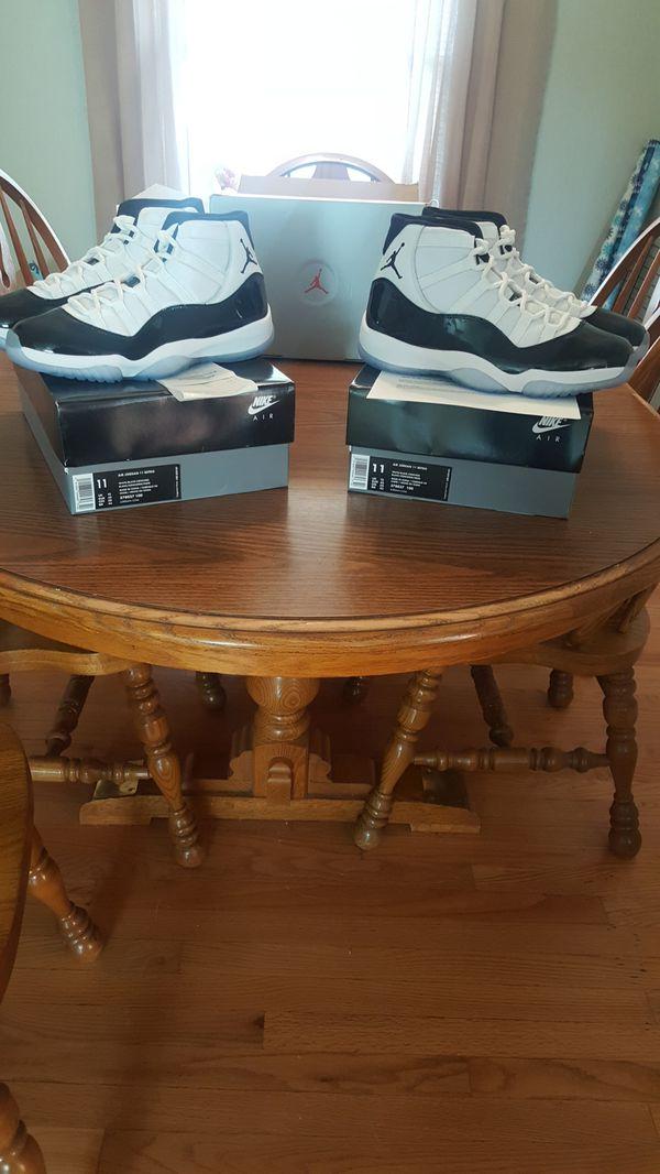 60518944df884 Jordan 11 Concords for Sale in Oklahoma City