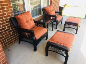 Labor Day big Sale !!!wicker outdoor furniture for Sale in Baltimore, MD