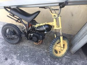 49 cc poker bike for Sale in Miami, FL