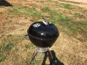 Weber Charcoal Grill for Sale in Auburn, WA
