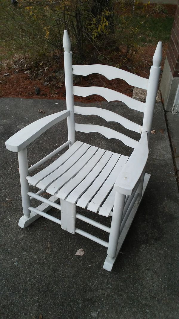 Astonishing Rocking Chair For Sale In Louisville Ky Offerup Gmtry Best Dining Table And Chair Ideas Images Gmtryco
