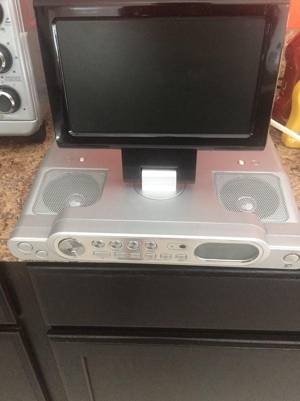 Excellent Tv Radio Am Fm For Under Kitchen Cabinet 150 For Sale In Download Free Architecture Designs Griteanizatbritishbridgeorg