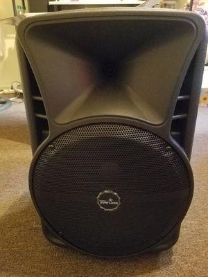 Dj speaker for Sale in Los Angeles, CA