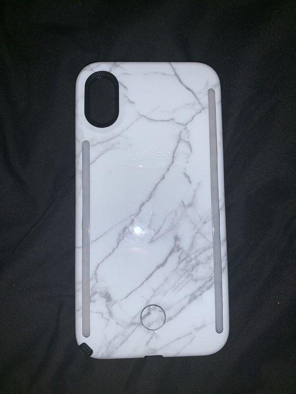 iphone xs selfie case