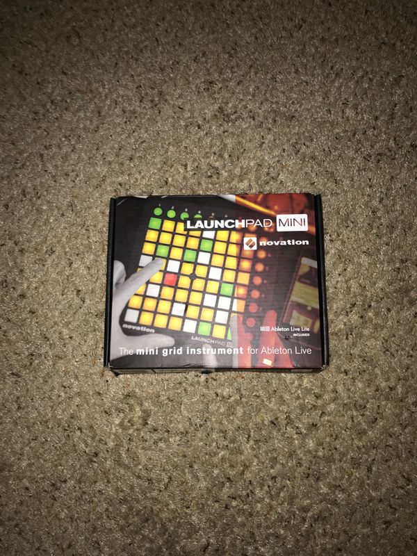 Novation Launchpad Mini / Launchpad Mk2 for Sale in Vancouver, WA - OfferUp