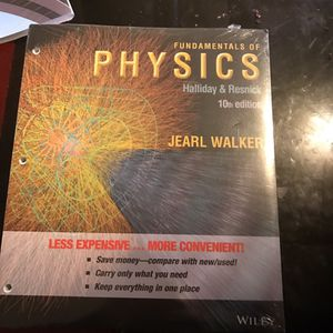 Physic book for Sale in San Francisco, CA