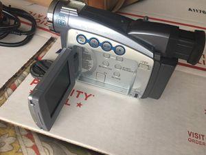 Canon Digital Camcorder for Sale in Chicago, IL