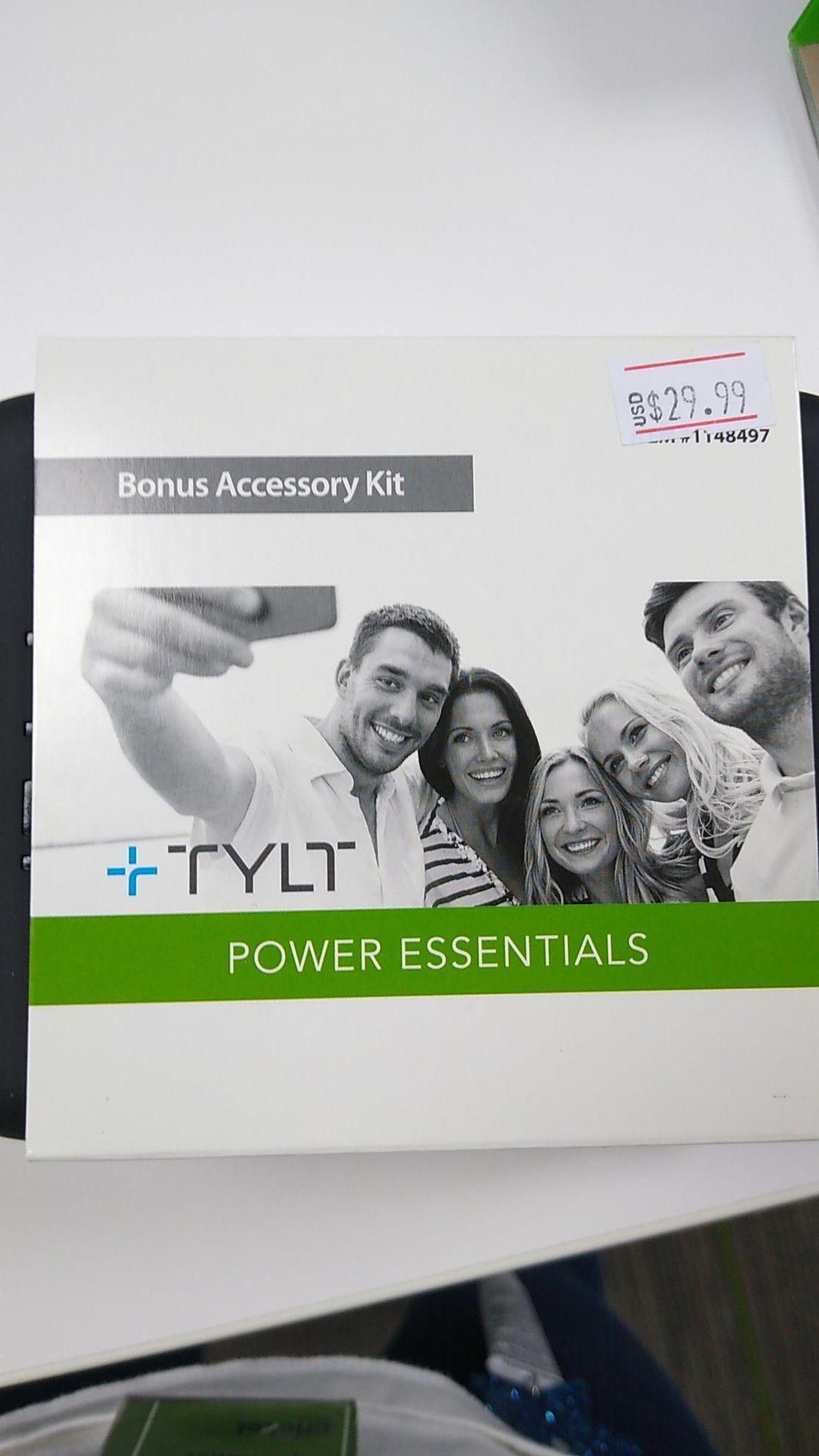 +TYLT Power Essentials