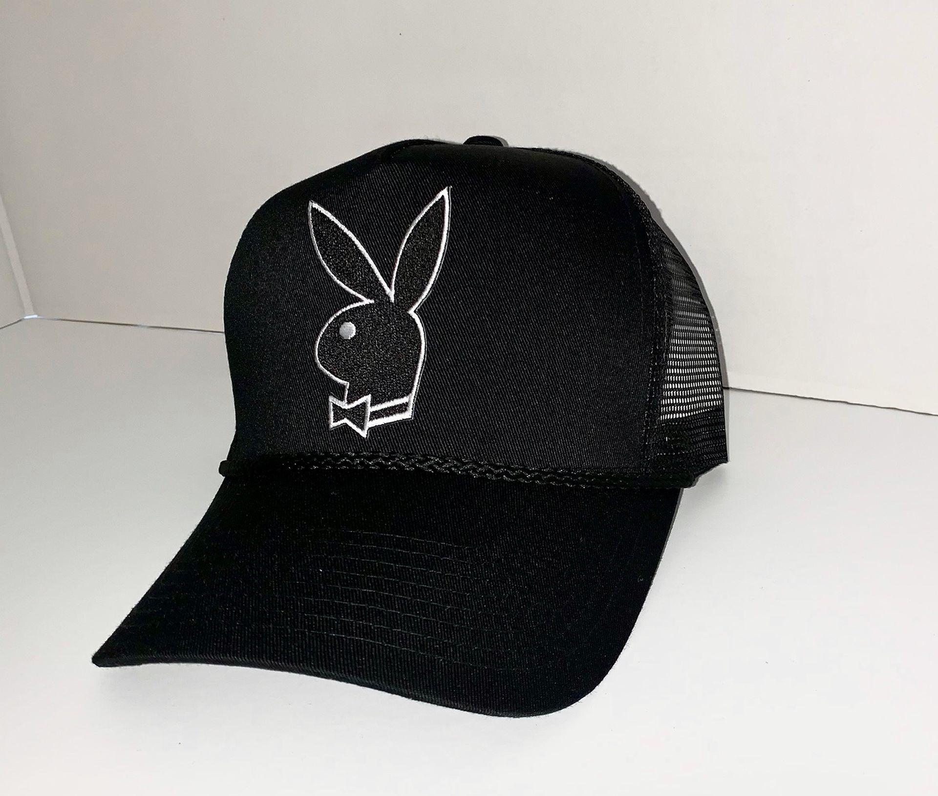 Playboy Hat