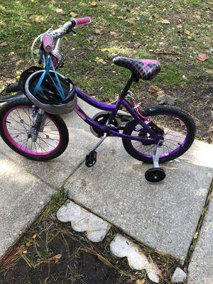"""Girls 18"""" Monster High Bike for Sale in Upper Marlboro, MD"""