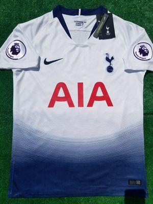4bf97bd39 2018 19 Tottenham Hotspur soccer jersey Dele Alli for Sale in Raleigh