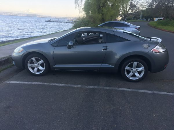 mitsubishi eclipse 2006 cars trucks in seattle wa offerup. Black Bedroom Furniture Sets. Home Design Ideas