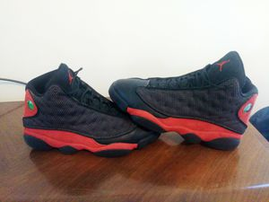 Air jordan 13. Size 13 for Sale in Rochester, PA