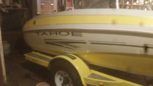 2003 tahoe q5s i/o