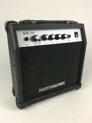 Huntington Ga 10 Amplifier (1015862) for Sale in South San Francisco, CA