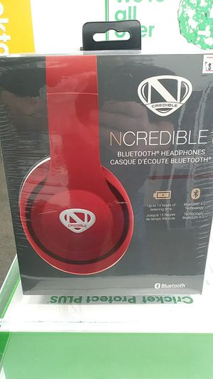 New And Used Bluetooth Headset For Sale In Buffalo Ny Offerup