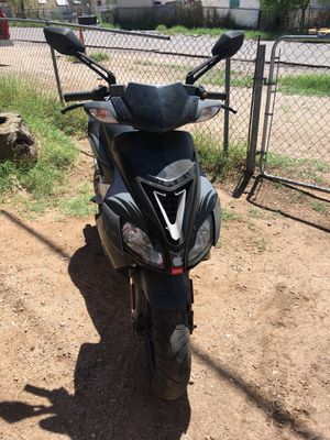 06 Aprilla Sr50 For Sale In Tucson AZ