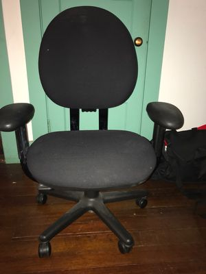Office Chair For Sale In Chelmsford MA