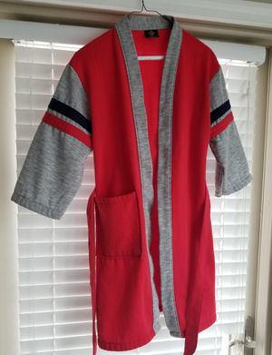 Gold Label Big Boy's Wrap Robe/Large for Sale in Gaithersburg, MD