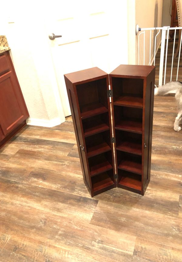 Solid wooden cabinet for Sale in Davenport, FL - OfferUp