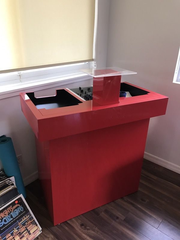 Dj Booth For Sale >> Custom Dj Booth For Sale In Miami Fl Offerup