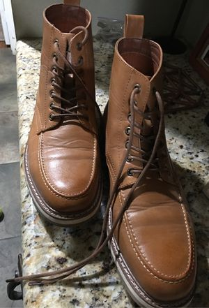 New and Used Mens boots for Sale in Murrieta, CA OfferUp