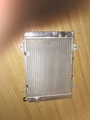 Photo Kawasaki atv radiator 2005-2010