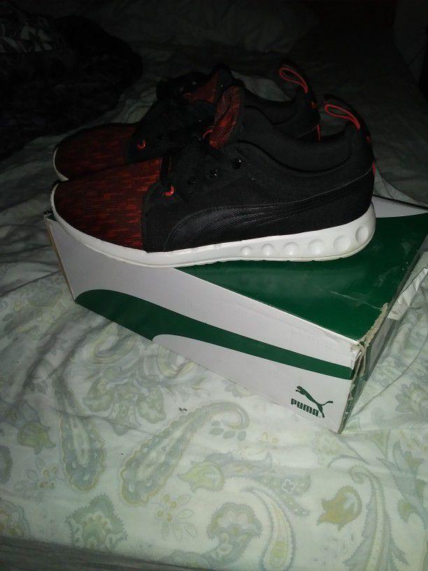 Puma Sneakers Sz9.5