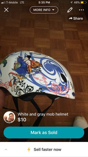 Helmet for Sale in Chicago, IL