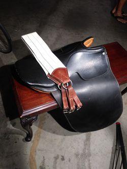 Whitman English saddle Thumbnail