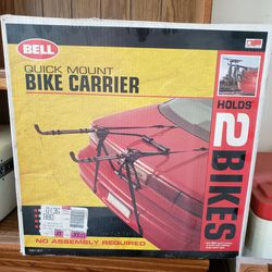 Bike Carrier Thumbnail