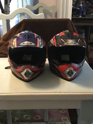 ATV helmets for Sale in Appomattox, VA