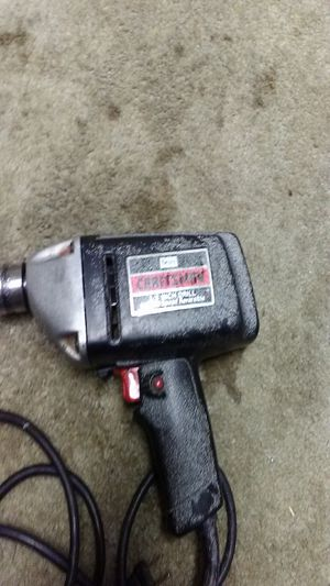 Sears Lawton Ok >> New And Used Drills For Sale In Lawton Ok Offerup