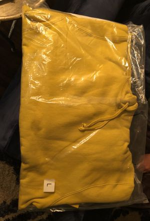 Supreme Gradin sleeve hooded 💯 authentic for Sale in West McLean, VA