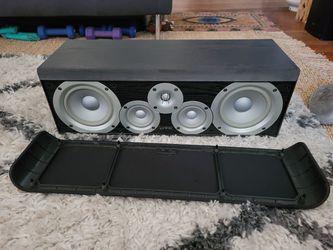Infinity Primus PC351 Center Channel Speaker Thumbnail