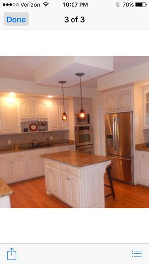 2 Island lights for Sale in Madison Heights, VA