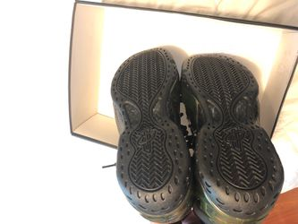 Nike foamposite Thumbnail