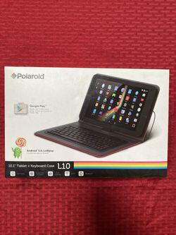 Tablet + keyboard Thumbnail