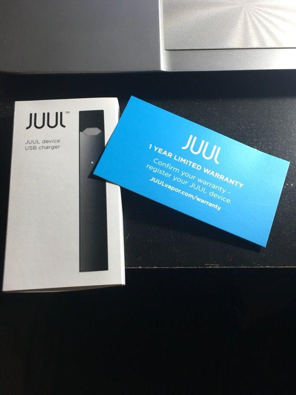 Juul Device for Sale in El Cajon, CA - OfferUp