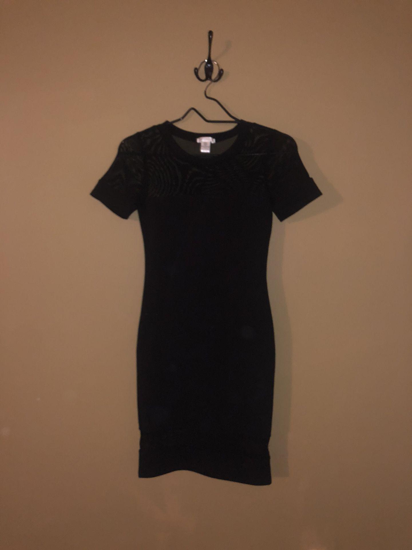 Bozzolo dress