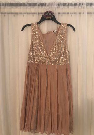 8de91c18dfa New and Used Sequin dress for Sale in Tampa